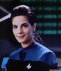 Star Trek: Deep Space Nine - terry-farrell Fan Art