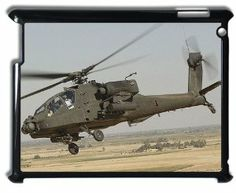 AH-64 Apache Helicopter Ipad 3 Case Cool Ipad 3 Custom Cases Cover by military aircraft ipad 3. $20.99. This military aircraft theme Ipad 3 case is special designed with high quality pictures digitally printed onto the cover cases. Perfictly to fit the Ipad 3 cases, it is easy to keep and clean. Our Ipad 3 case is originally designed for sports fans, movie fans, fashion lovers,etc. The comfortable hand touch makes it possible to install anywhere and keep your phone fr...