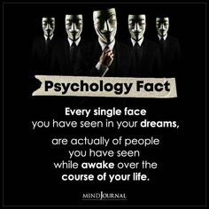 Psychology Facts Dreams, Facts About Dreams, Journal Organization, Did You Know Facts, Dreaming Of You, It Hurts, Knowledge, Mindfulness, Random Facts