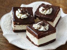 Schokoladenkuchen mit Sahne ist ein Rezept mit frischen Zutaten aus der Kategorie Schokoladenkuchen. Probieren Sie dieses und weitere Rezepte von EAT SMARTER!