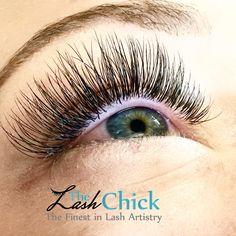 ca032ef22ff Gorgeous volume lashes by TheLashChick® thelashchick.com | The Lash ...