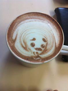 Homemade hot chocolate <3