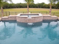 Swimming Pool Tampa   Tampa Pool Builder   Brandon Swimming Pool   Pool  Resurfacing Tampa