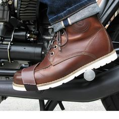 Union Garage NYC | REV'IT! Mohawk Boots - Boots