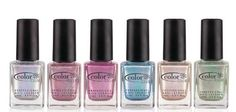 Color Club Hues 6pcs Collection Cloud Nine Angles Kiss Harp on It Holographic Color Club http://www.amazon.com/dp/B00AEEIL0I/ref=cm_sw_r_pi_dp_W3ifub0EMC8T2