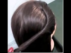 Easy Hairstyles: For medium or long Hair - YouTube