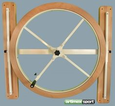 Sailor wheel for physical therapy, Product code 253-wheel