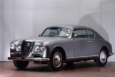 1954 Lancia Aurelia B20 GT (4th Series)  Coachwork by Pinin Farina  Price €140,000