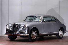 Lancia Aurelia B20 GT (1954) – The world's first production GT
