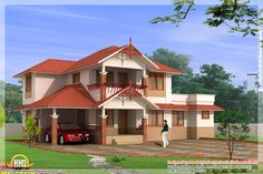 Beautiful Homes in India | Beautiful House Designs