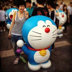 Doraemon#doraemon - @ee_127- #webstagram