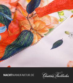 Bettwäsche von Christian Fischbacher, Marke: Bouquet