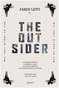 New Poster for Netflix's Crime-Drama 'The Outsider' - Starring Jared Leto as Former Soldier That Joins The Yakuza Free Films Online, Movies Online, Streaming Vf, Streaming Movies, The Outsiders Full Movie, Planet Movie, Stephen King Novels, Cinema Online, Free Tv Shows