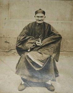 Ele desafiou a morte e viveu 256 anos!
