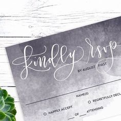 Another sneak peek of the 3rd design in our collab! I can't stop staring at this gorgeous lettering by @amandaarneill!! Have I mentioned how excited I am about our collaboration?  custom hand lettered invitation suites will be going live later this week!! Also for all you local central Florida brides come see me in person at the Perfect Wedding Guide show this Sunday at the Orange County convention center!  There will be so many awesome vendors and giveaways!  The first 50 couples will…