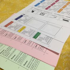 Crea o regala tu propio Monopoly de Harry Potter DIY. ¡Con printables y pasos incluidos para hacerlo!