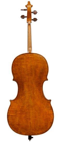 Cello | probably Italian, 19th Century | ascribed to Alessandro Gagliano