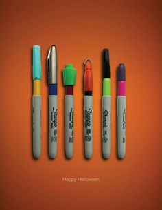 The best Halloween ads | Ads of the World™