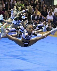 1000 Images About Cheer Cuties On Pinterest Stunts