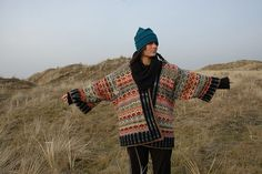 mongolia jacket