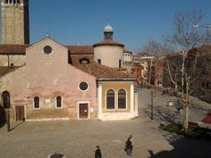 Campo San Giacomo da l'Orio nel Venezia, Veneto Appartamento Turistico  Ca'Sanova nel cuore veneziano