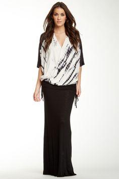 Sierra Maxi Skirt  by Young Fabulous & Broke on @HauteLook