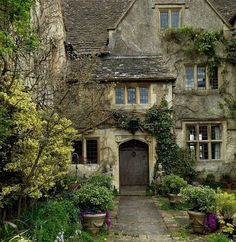 Groovy English Stone Houses And English Cottages On Pinterest Largest Home Design Picture Inspirations Pitcheantrous