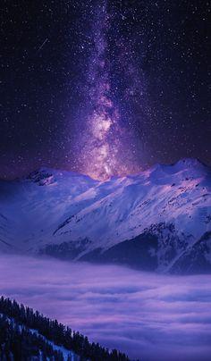 Montagne Hurlante by Enzo Fotographia