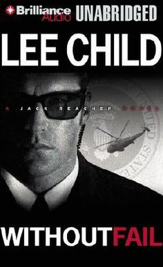 """READ BOOK """"Without Fail by Lee Child""""  view format find ios torrent pdf"""