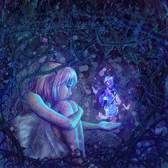 fabulous fairy dreaming