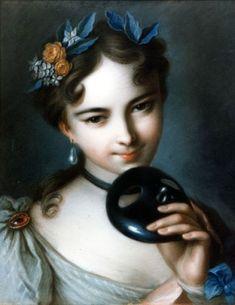 jeune fille française lesbienne