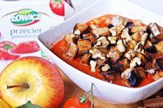 pomidorowa inaczej - spierniczone pomidory :)