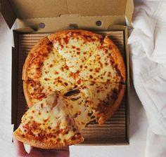 пицца, Tumblr