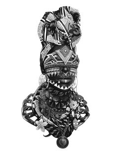 Don't worry if you're gonna pray, dont pray if you're gonna worry. Skull Tattoos, Forearm Tattoos, Sleeve Tattoos, African American Art, African Art, African Tribal Tattoos, Afro Punk Fashion, Religious Tattoos, Keys Art