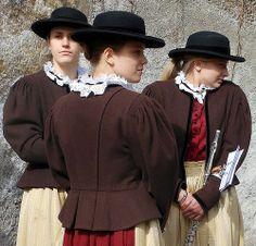 Le ragazze della Band....