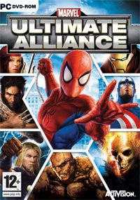 Marvel Ultimate Alliance download link hare. http://kamrulgamer.blogspot.com/2016/08/marvel-ultimate-alliance-free-download.html  Marvel: Ultimate Alliance lets players create their ultimate team from  the largest superhero alliance ever as they engage in an epic quest  to determine the fate of the Marvel universe. Players  can control their own completely unique team by selecting  from the largest r oster of legendary superheroes eve