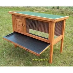 Rabbit Cages, Bunny Cages, Diy Guinea Pig Cage, Guinea Pigs, Quail Coop, Outdoor Rabbit Hutch, Chicken Nesting Boxes, Meat Rabbits, Diy Chicken Coop Plans