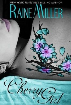 Review: Cherry Girl by Raine Miller