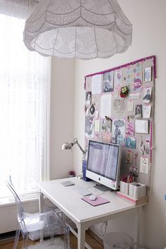 Office  by irideeën, via Flickr