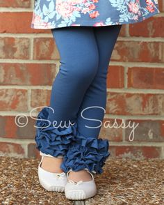 Blueberry Icings – Sew Sassy Boutique, LLC