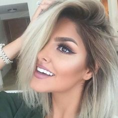 Yas! Use your smile to change the worlddon't let the world change your smile#smile#world#hair#beauty#fashion#sexy#love