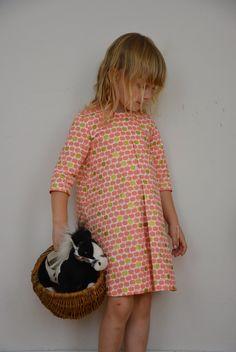 Julija's wardrobe...: Birdie jurk!