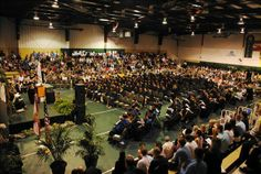 Webber International University Spring 2014 Commencement