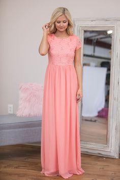 I'll Keep Loving You Maxi Dress - The Pink Lily