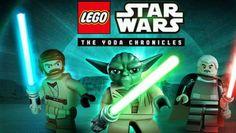 "Star Wars Day: clip ""Lego Yoda Chronicles"" e trailer nuova app ""Star Wars Journeys"""