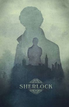 My phone wallpaper at the moment #sherlock
