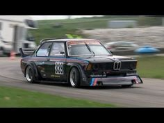 Amazing BMW 320i E21 2.0 16V, full onboard, Manuel Santonastaso @Swiss S...