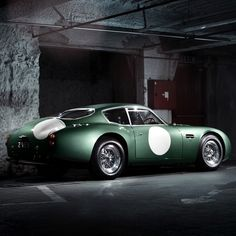 1961 Aston Martin DB4 GT Zagato | DB4 GTZ | 2 VEV | Grand Tourer Coupe Superleggera | Chassis No 0183 - 2 VEV | 3.7L Straight 6 314 hp | Top Speed 245 kph 152 mph