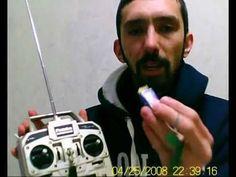 Projeto carrinho de controle-remoto com - Youtube Downloader mp3
