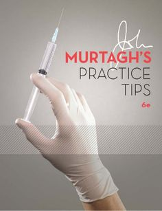John murtaghs general practice 6th edition pinterest students murtaghs practice tips fandeluxe Choice Image